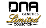 DNA Genetics Seeds Limited Collection