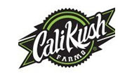 Cali Kush Farms Genetics
