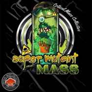 Critical Mass Collective AUTO Super Mutant Mass