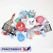Positronics Seeds Giveaways