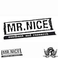 Mr Nice Seeds The Cure