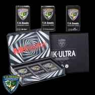 T H Seeds MK-Ultra Kush Mind Control Box Set
