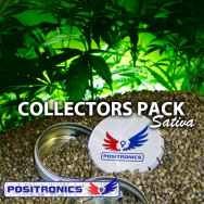 Positronics Collectors Pack Sativa