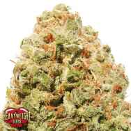 Heavyweight Seeds Strawberry Cake